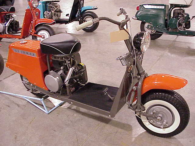 Picture of Scooters